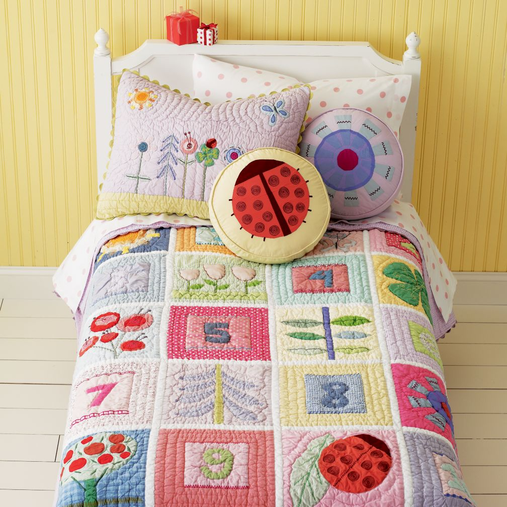 Nest Bliss A Name And Some New Nursery Bedding