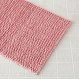 Fresh Start Bath Mat (Pink)