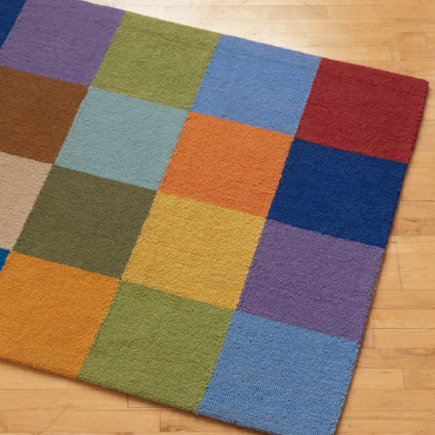 land of nod rug