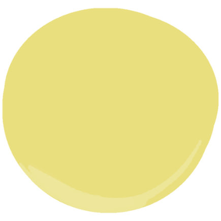 Kids' Wall Paints: Golden Yellow Kids Mythic Wall Paint - Golden Delicious<br />1 Gallon