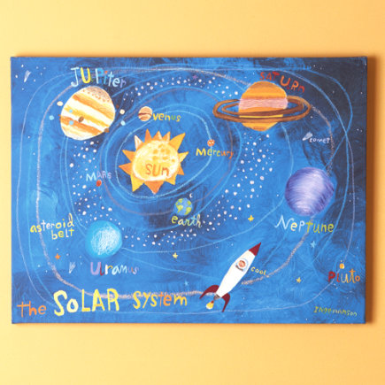 land of nod solar