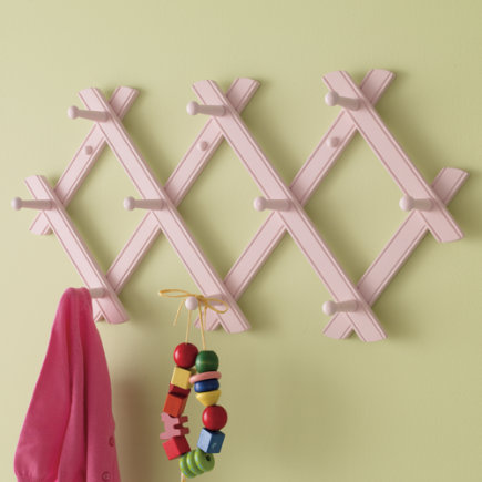land of nod peg rack