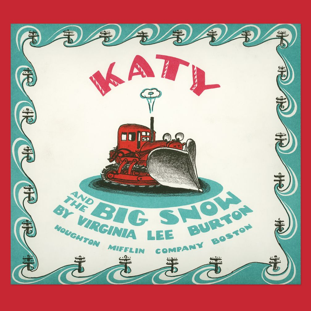 Katy & The Big Snow