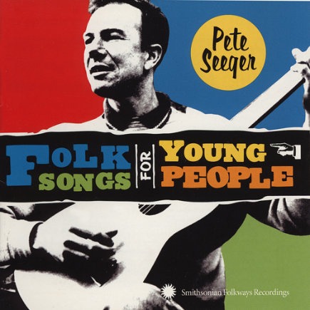 folk songs for young people by