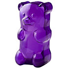 Purple Gummy Bear Nightlight