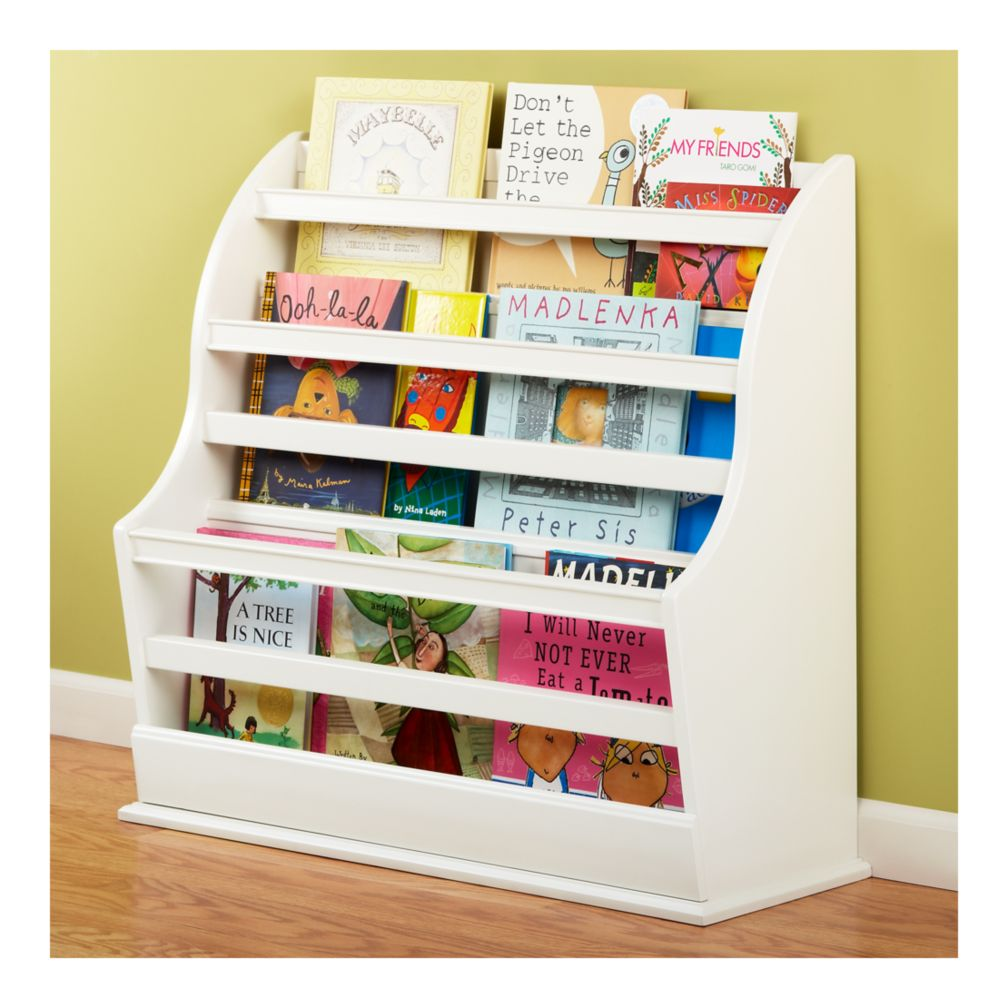 Simple Colorful Bookshelves Classroom Clip Art With Books Amp