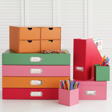 land of nod kids desk storage