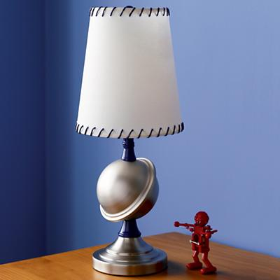 One Giant Leap Table Lamp