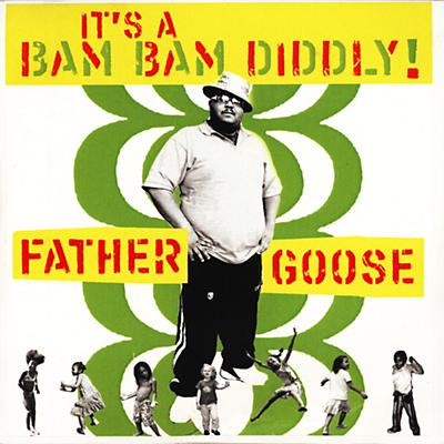 It's a Bam Bam Diddly! CD