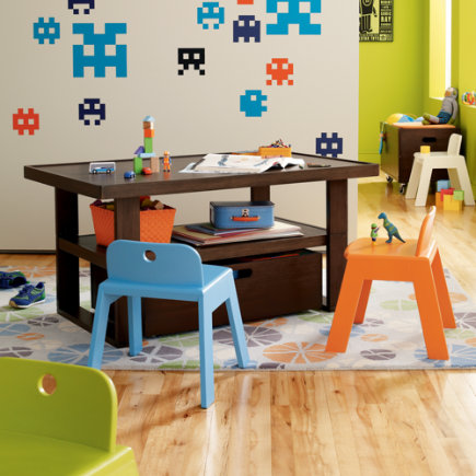 Mojo Table from The Land of Nod