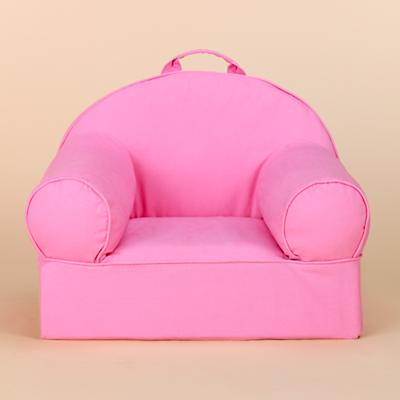 Pink Nod Chair includes Cover and Insert