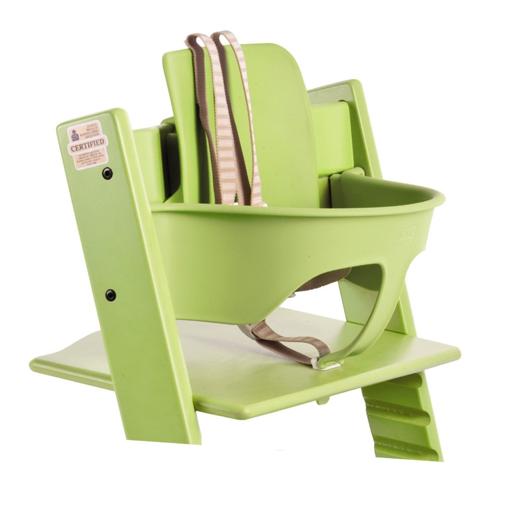 Stokke Tripp Trapp High Chair - Babies Galore