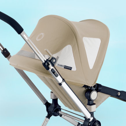 Baby Stroller Car Seat Accessories Bugaboo Cameleon Sun Canopy