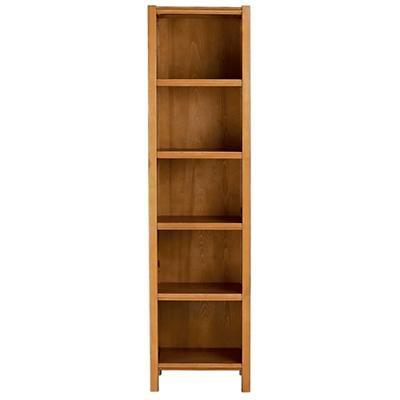 5-Cube Bookcase (Lt. Honey)