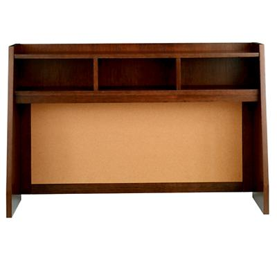 Oak Park Elementary Desk Hutch
