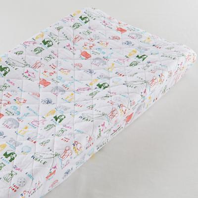 Field Guide Changing Pad Cover