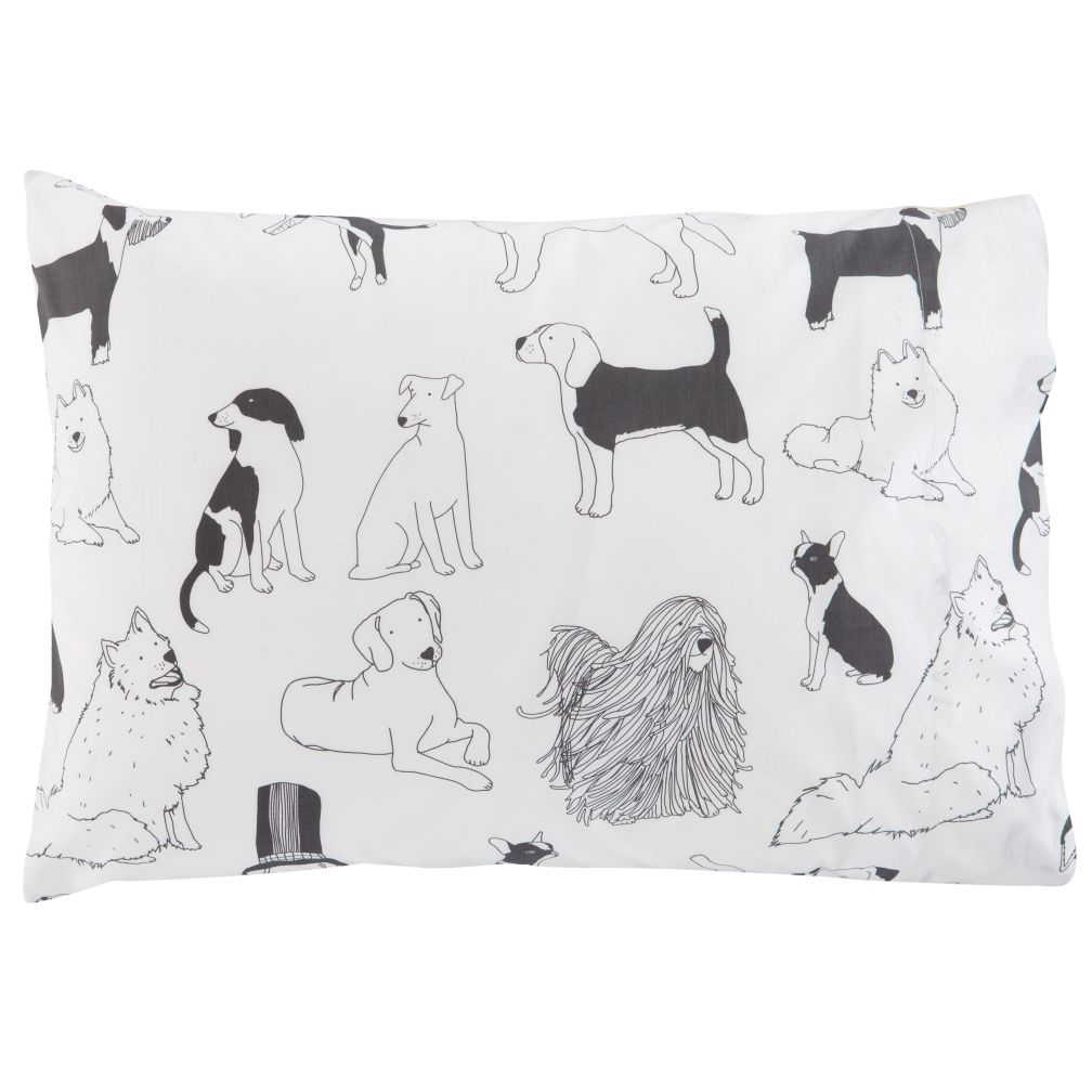 Bed's Best Friend Pillowcase