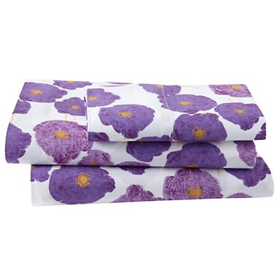 Poppy Sheet Set (Twin)