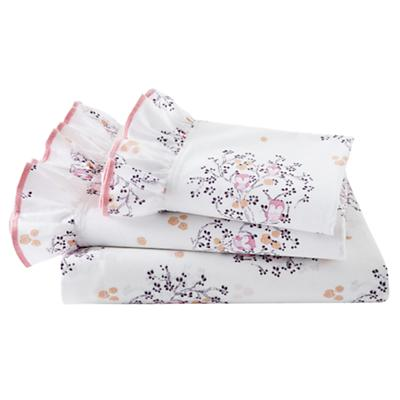 Who's Hoo Sheet Set (Twin)