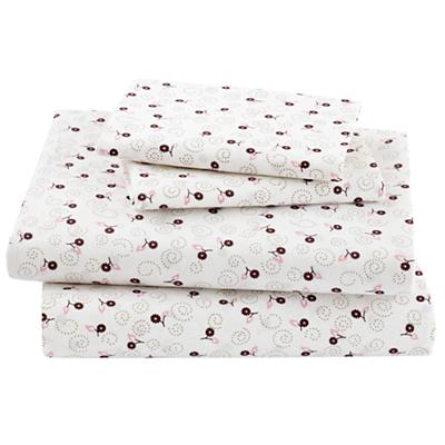 Antique Chic Sheet Set (Queen)