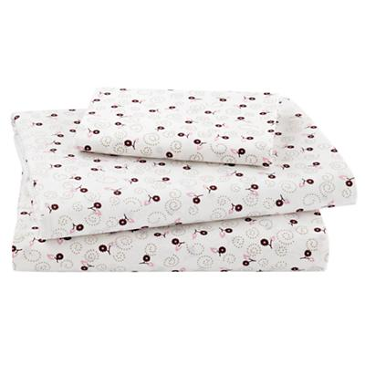 Antique Chic Sheet Set (Twin)