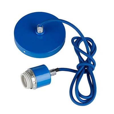 Pop of Color Cord Kit (Blue)