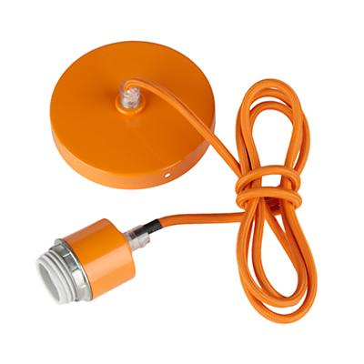 Pop of Color Cord Kit (Orange)