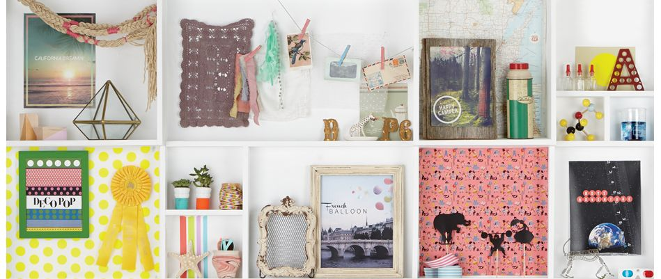 Five Fall Trends from The Land of Nod