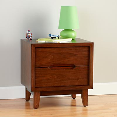 Ellipse Nightstand