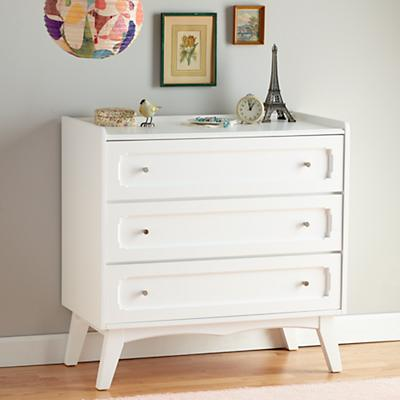 Monarch 3-Drawer Dresser