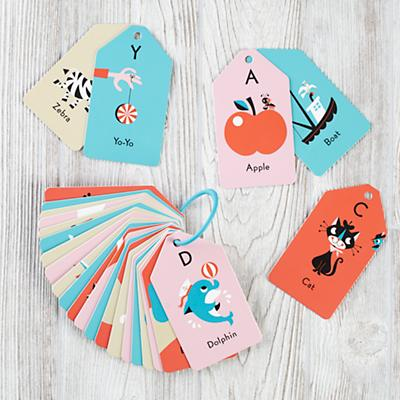 Flashy Flash Cards (ABC's)