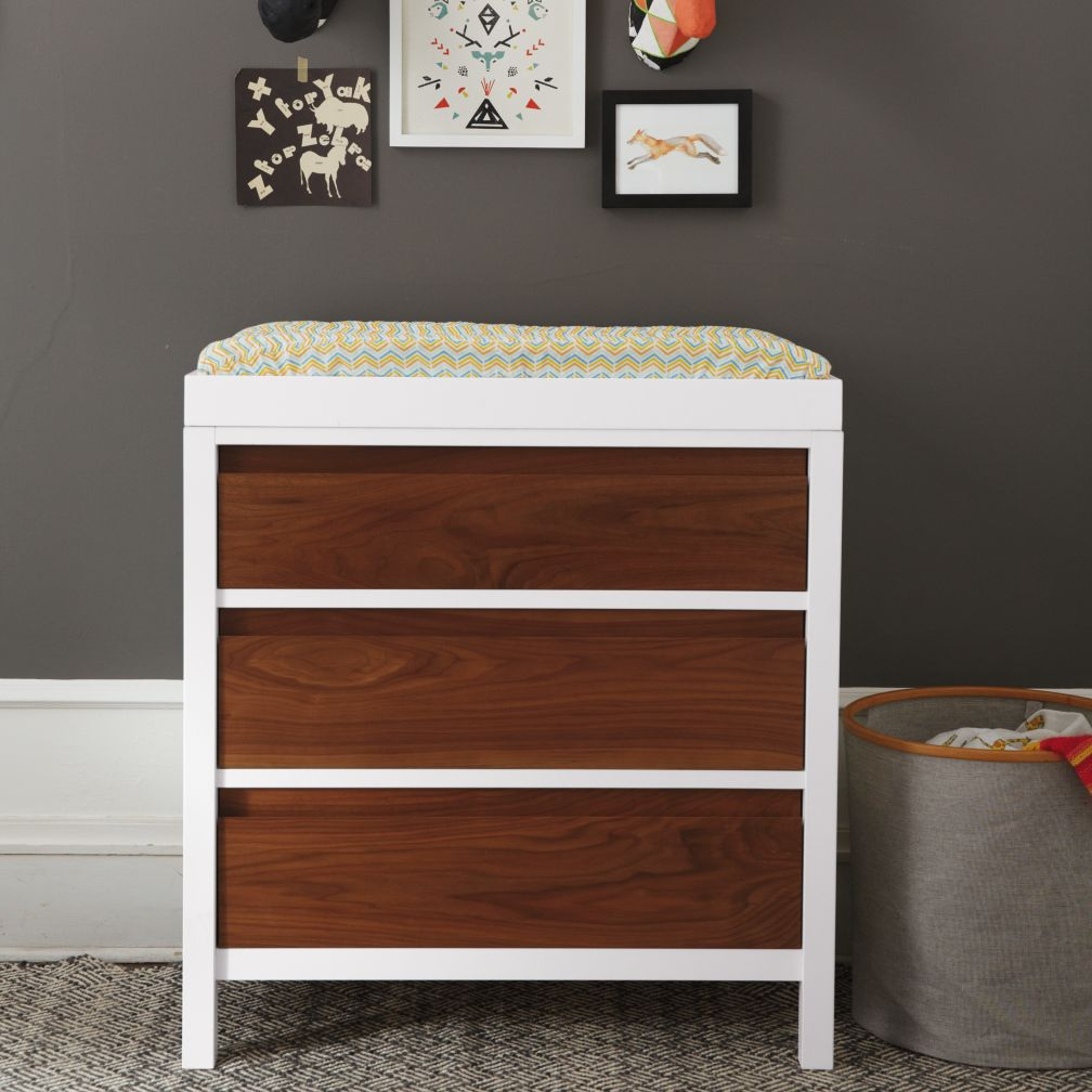 Andersen Changing Table (Walnut)