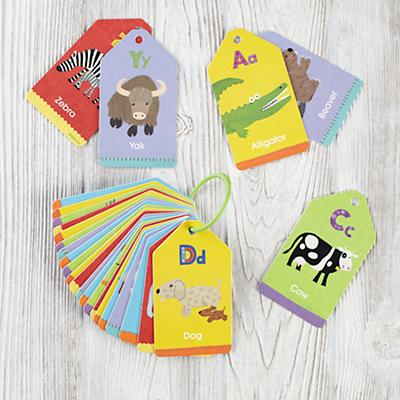 Flashy Flash Cards (Animals)