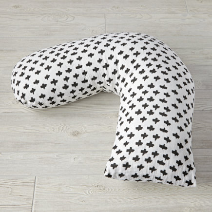Aden + Anais Freehand Nursing Pillow - Freehand Nursing Pillow