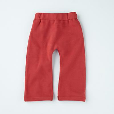 3-6 mos. Red Pants
