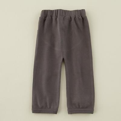 3-6 mos. Grey Pants
