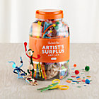 Art Jar Activity Kit