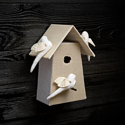 Large Bird House 3