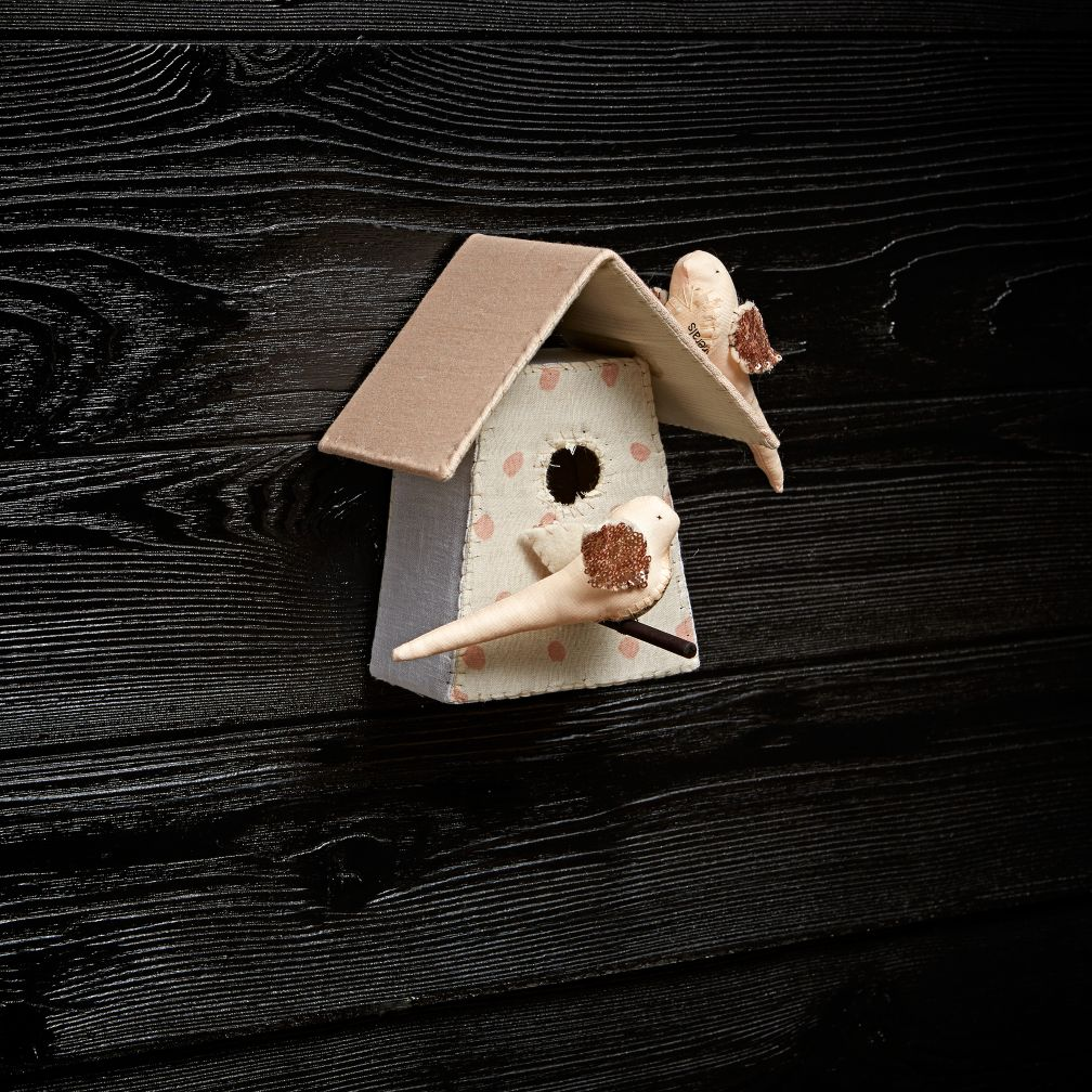 Medium Bird House 2