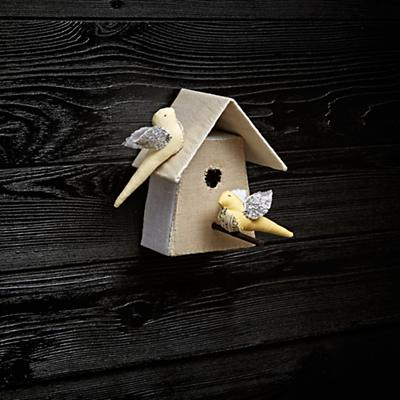 Medium Bird House 5