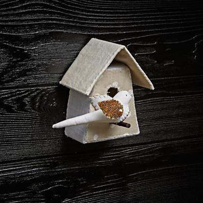 Small Birdhouse 1