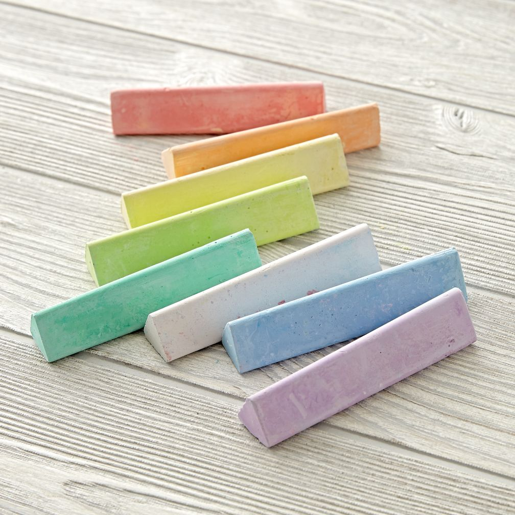 Chalkables Chalk Sticks (Set of 8)