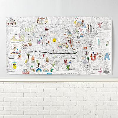 Arts_Crafts_Giant_Coloring_Poster_America_v2