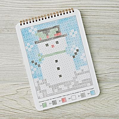 Arts_Crafts_Merry_Christmas_Pixel_Pictures_V2