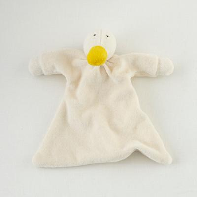 Animal with Blanket (Duck)