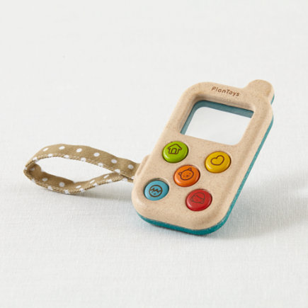 Babys First Phone Toy - My First Phone