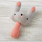 Bunny Love Handle Rattle.