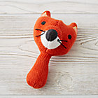 Fox Love Handle Rattle.
