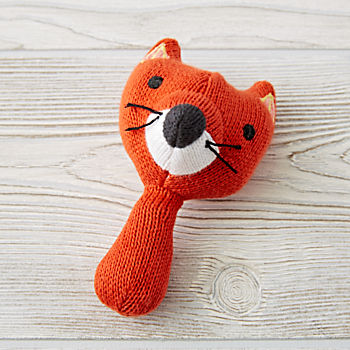 Love Handle Rattle (Fox)