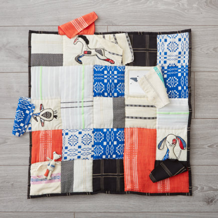 - Ace and Jig Baby Play Mat